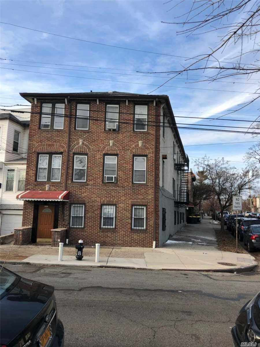 1159 Sackett Ave, Bronx, New York
