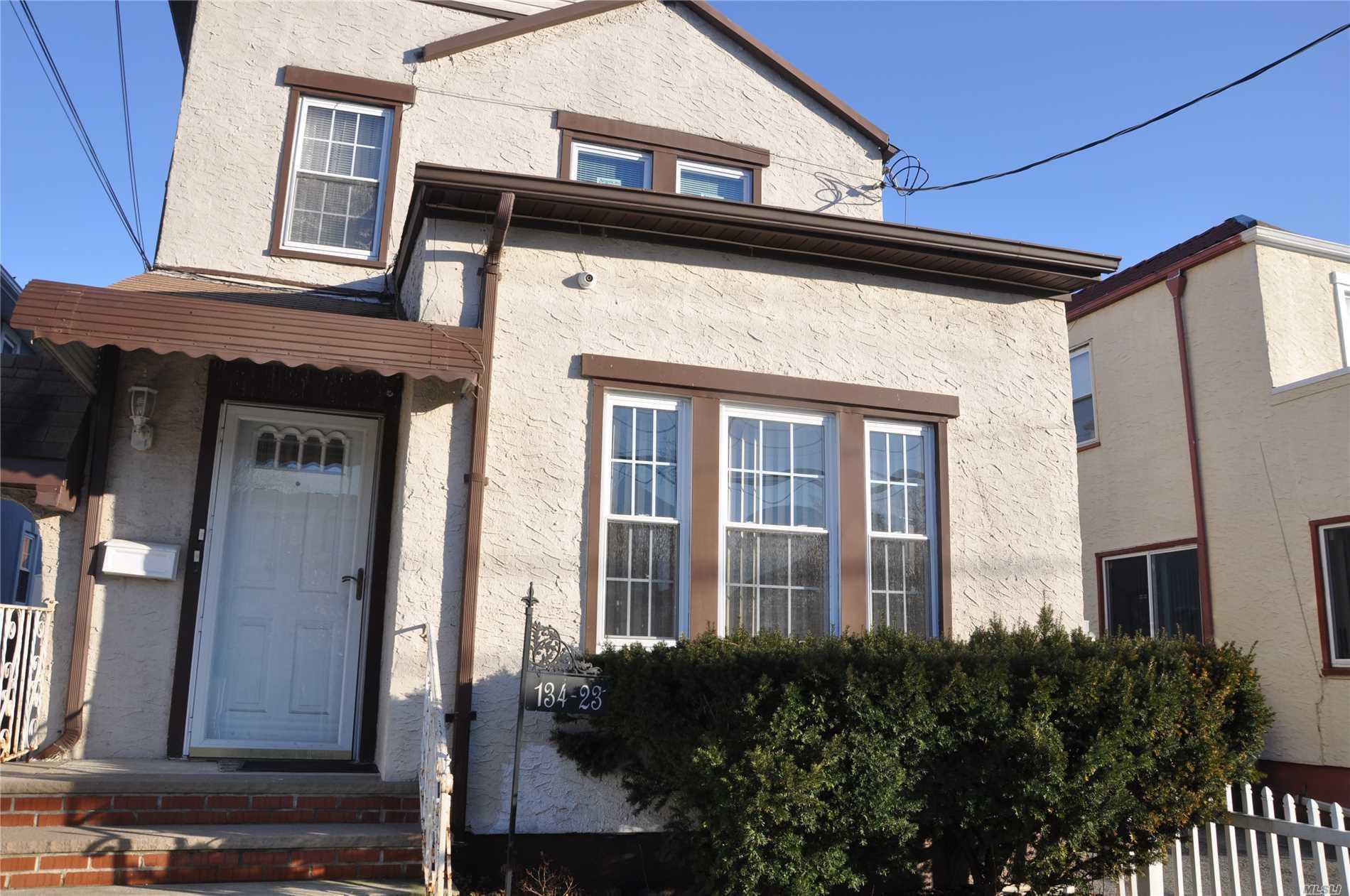 134-23 231st St Laurelton, NY 11413