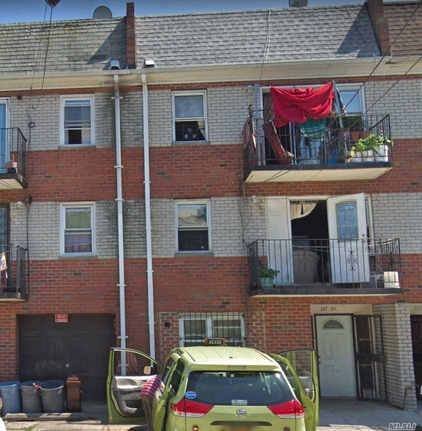 167-06 Highland Ave Jamaica Hills, NY 11432