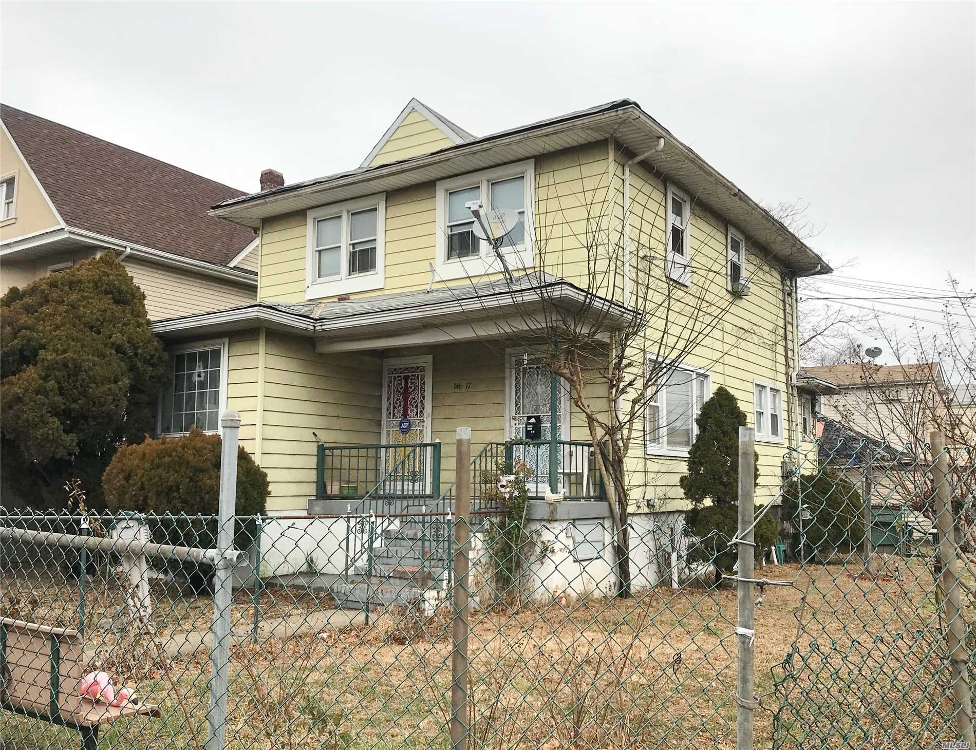 146-17 N Conduit Ave S. Ozone Park, NY 11420