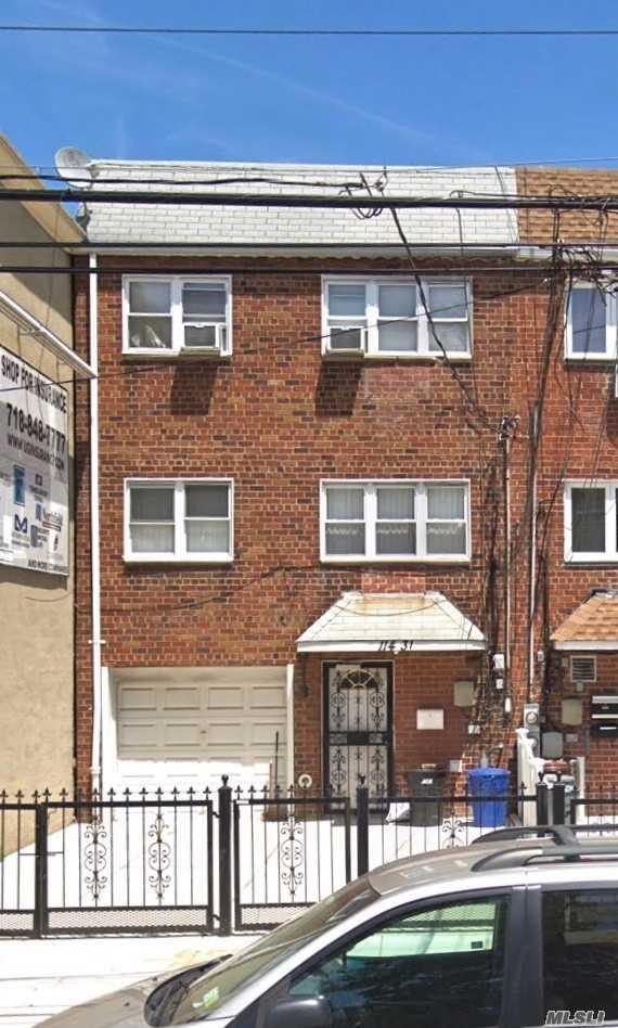 114-31 Lefferts Blvd S. Ozone Park, NY 11420