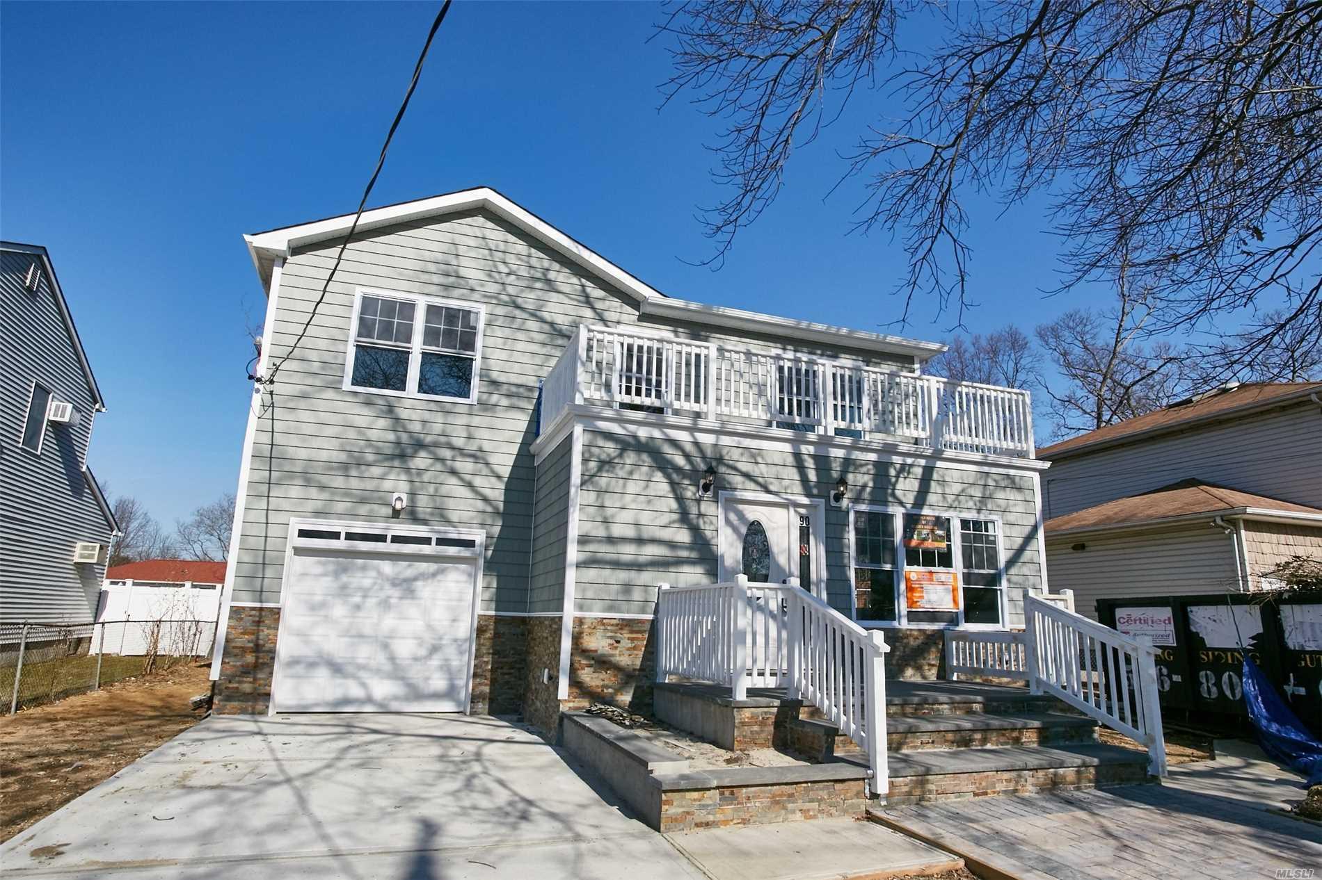 90 Pinebrook Ave W. Hempstead, NY 11552