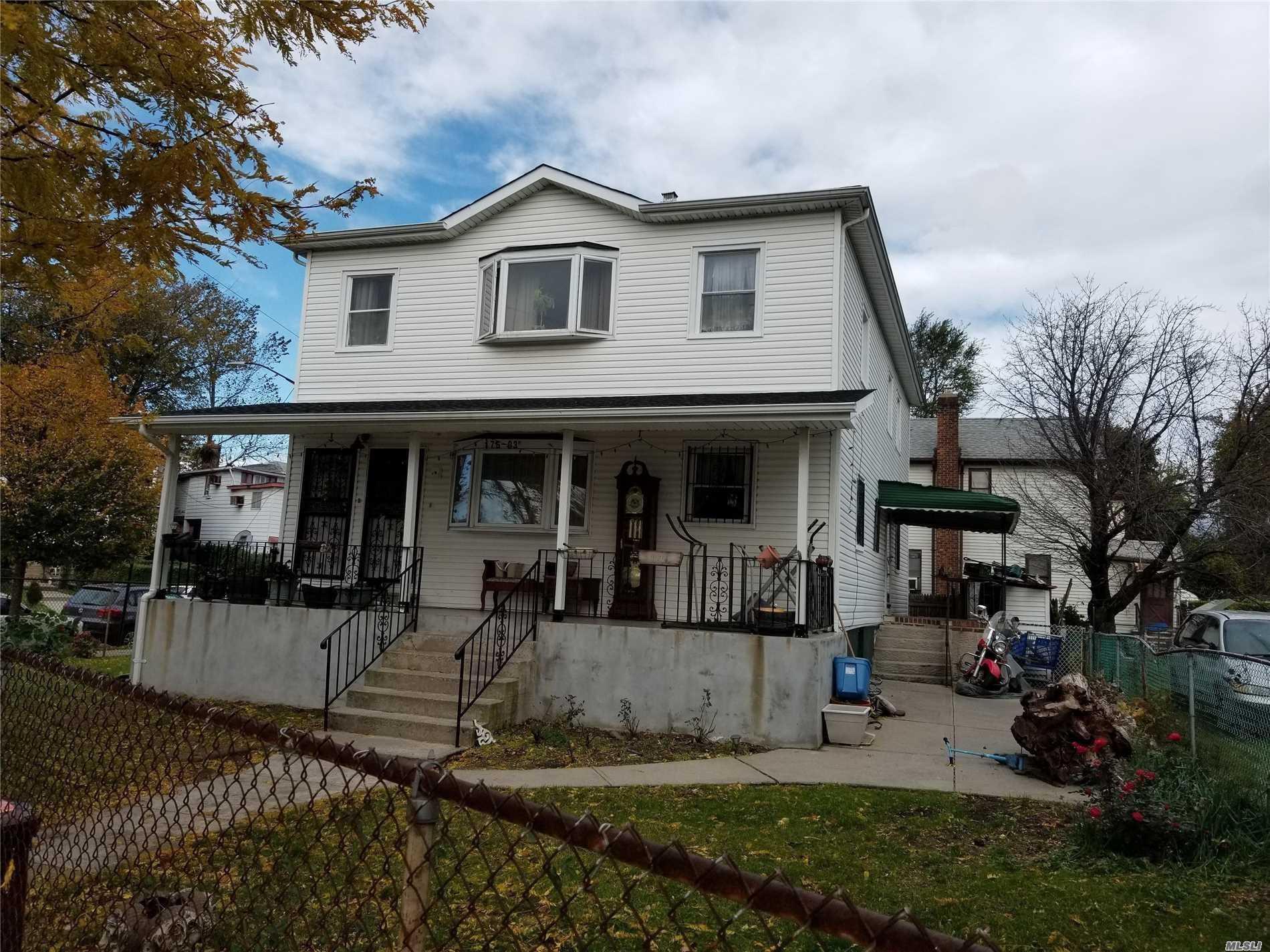 176-03 147 Ave Springfield Gdns, NY 11413