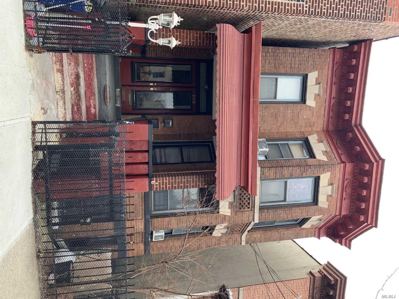 2118 Chatterton Ave, Bronx, New York