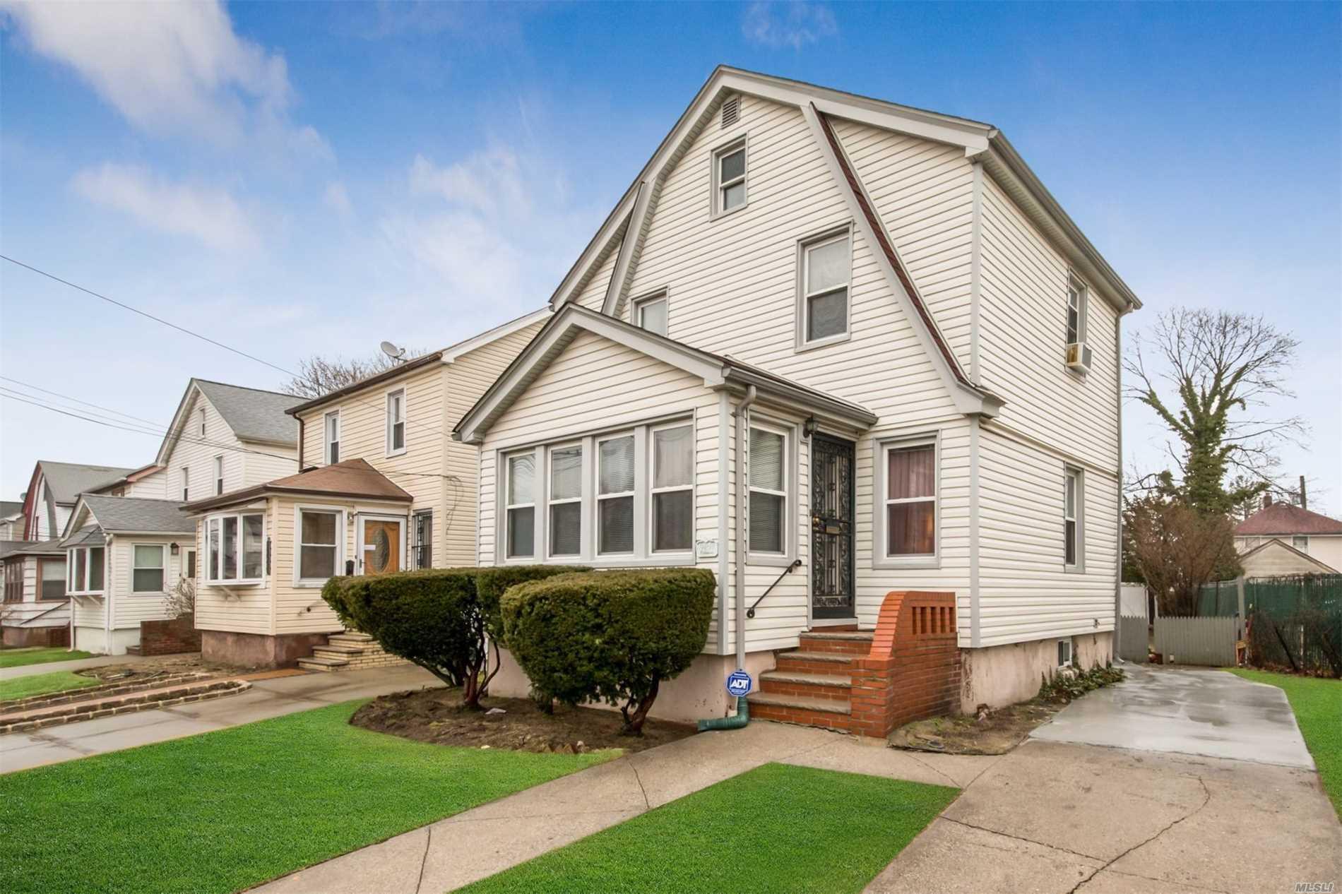 194-18 122nd Ave Springfield Gdns, NY 11413