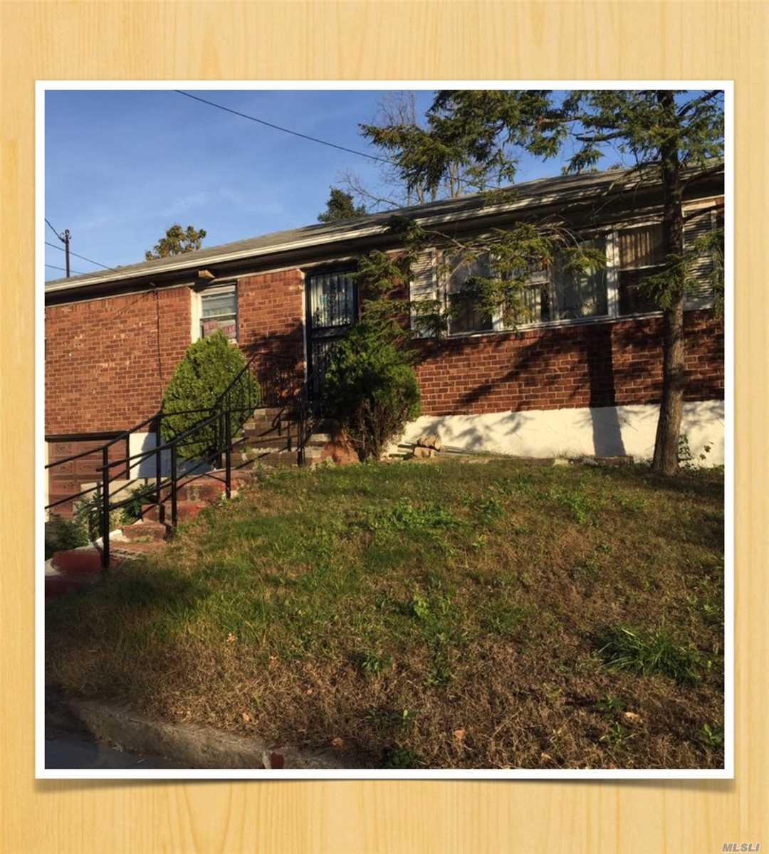 134-31 Brookville Blvd Rosedale, NY 11422