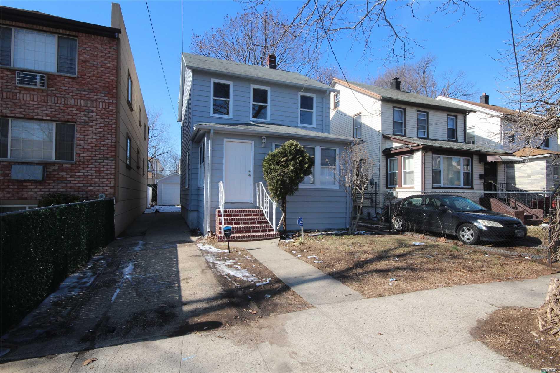 116-34 200 St Saint Albans, NY 11412