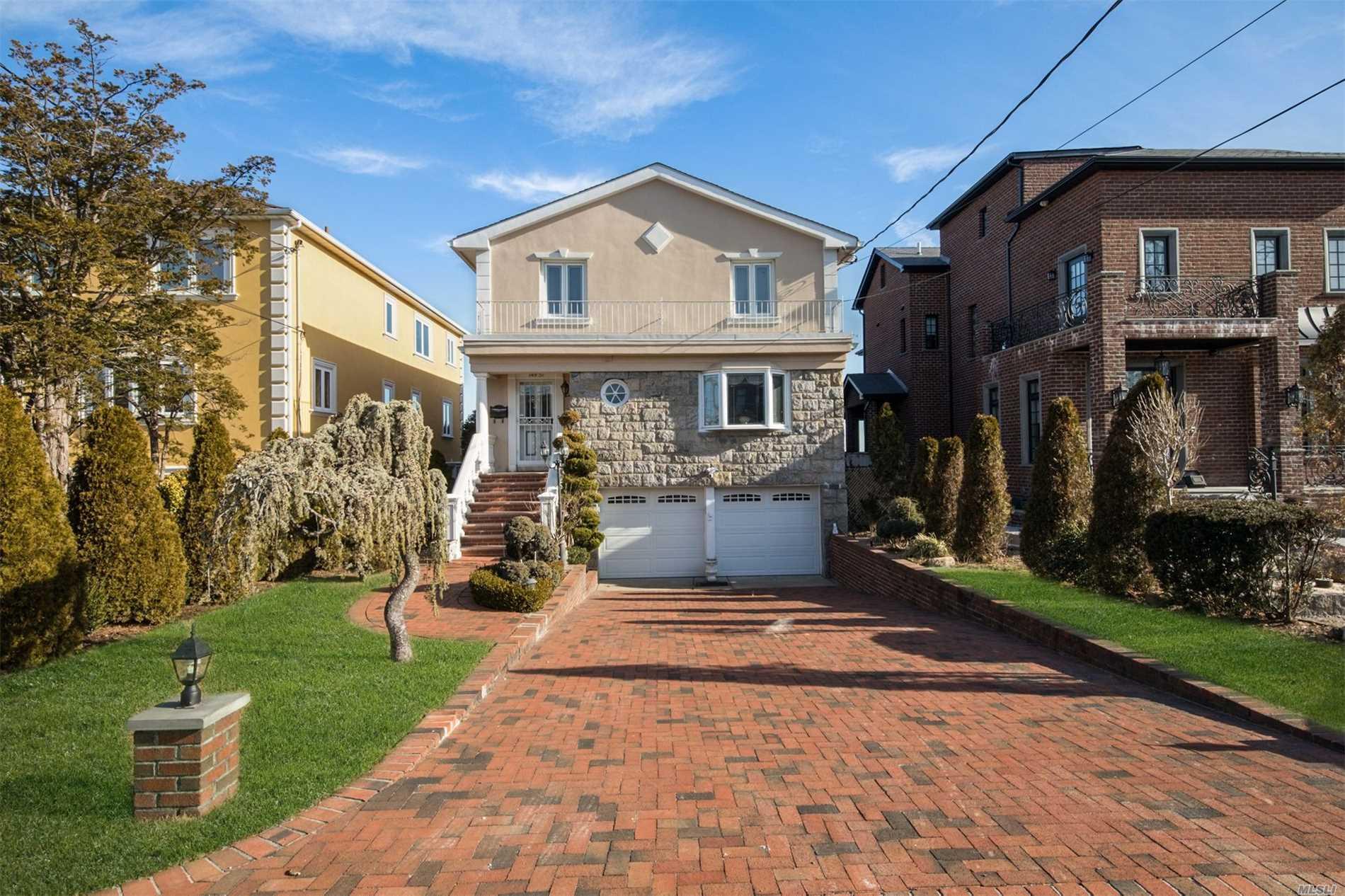 149-57 Powells Cove Blvd Whitestone, NY 11357
