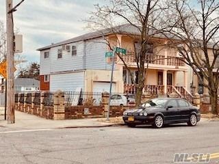 258-12 Craft Ave Rosedale, NY 11422