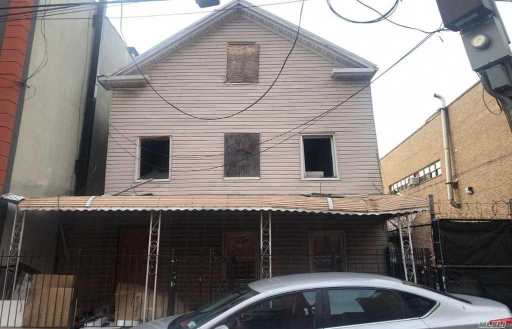 Washington Ave, Bronx, New York