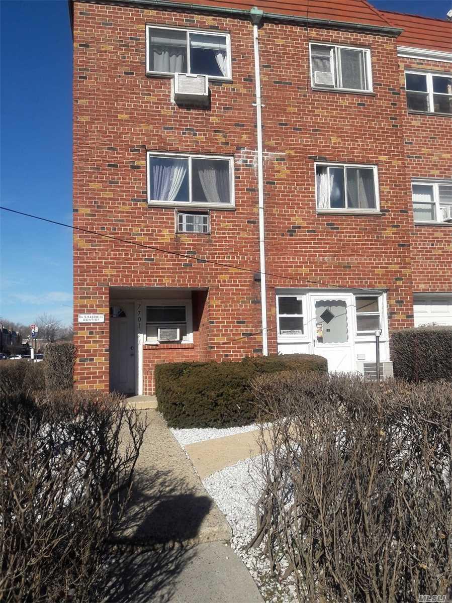 77-01 30 Ave E. Elmhurst, NY 11370