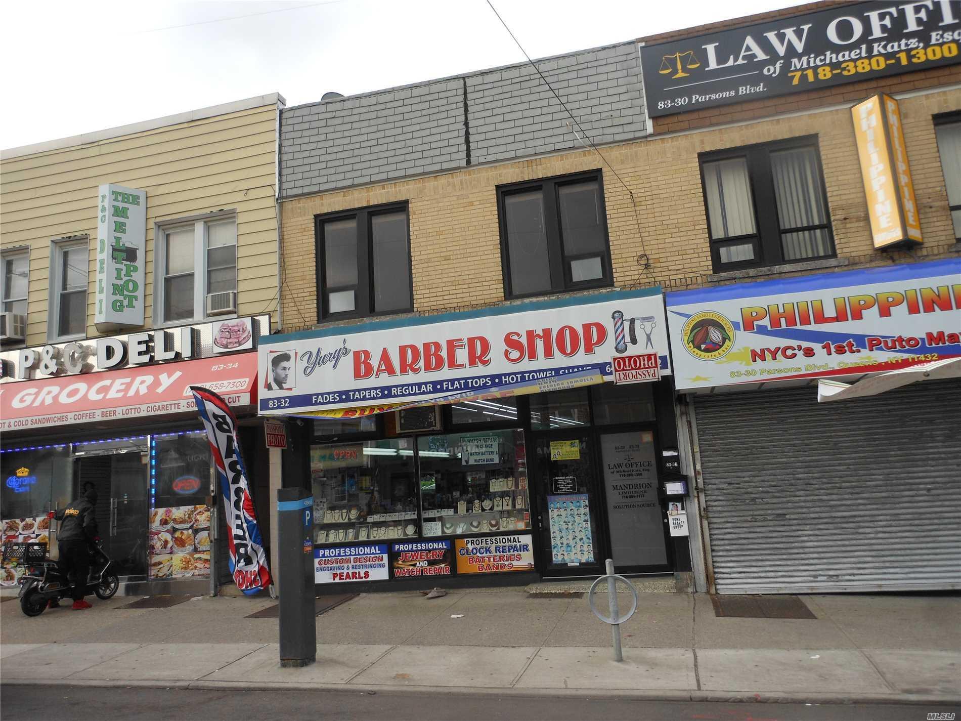 8332 Parsons Blvd Briarwood, NY 11432