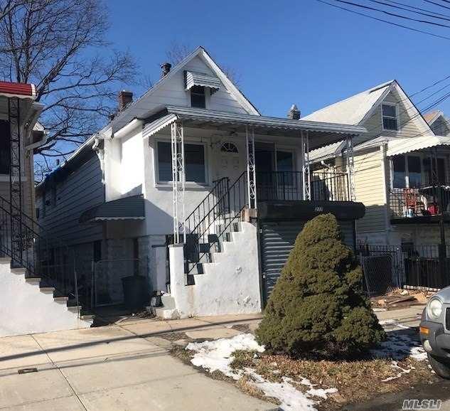 217 Newman Ave,Bronx  NY