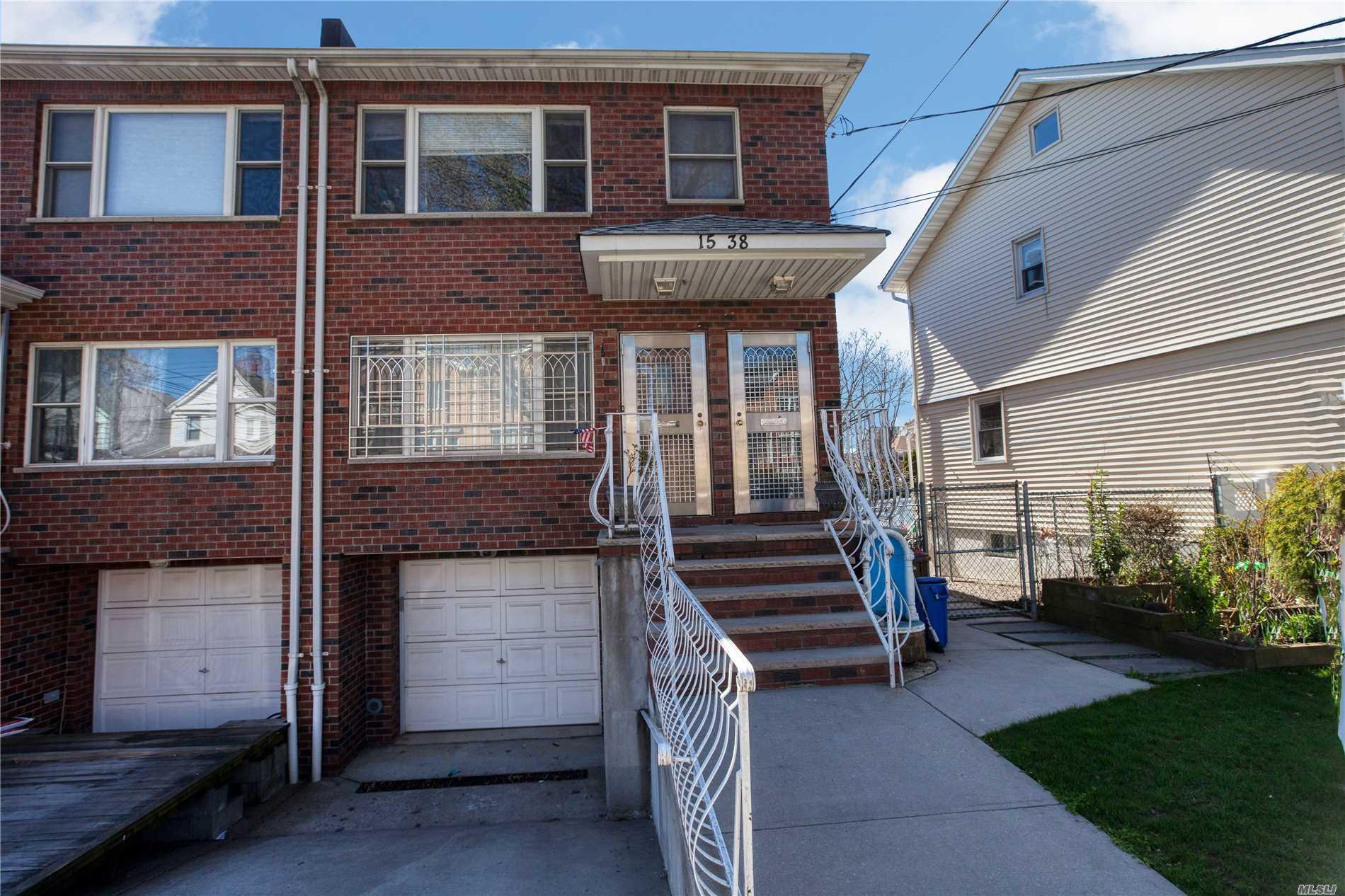 15-38 150th Pl Whitestone, NY 11357