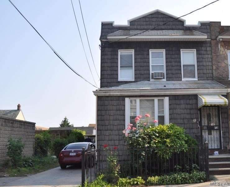 218-48 139th Ave Springfield Gdns, NY 11413