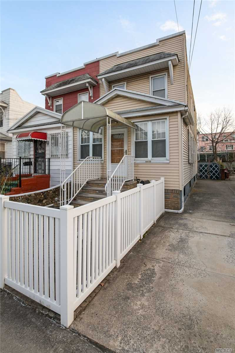147-30 Coolidge Ave Briarwood, NY 11435