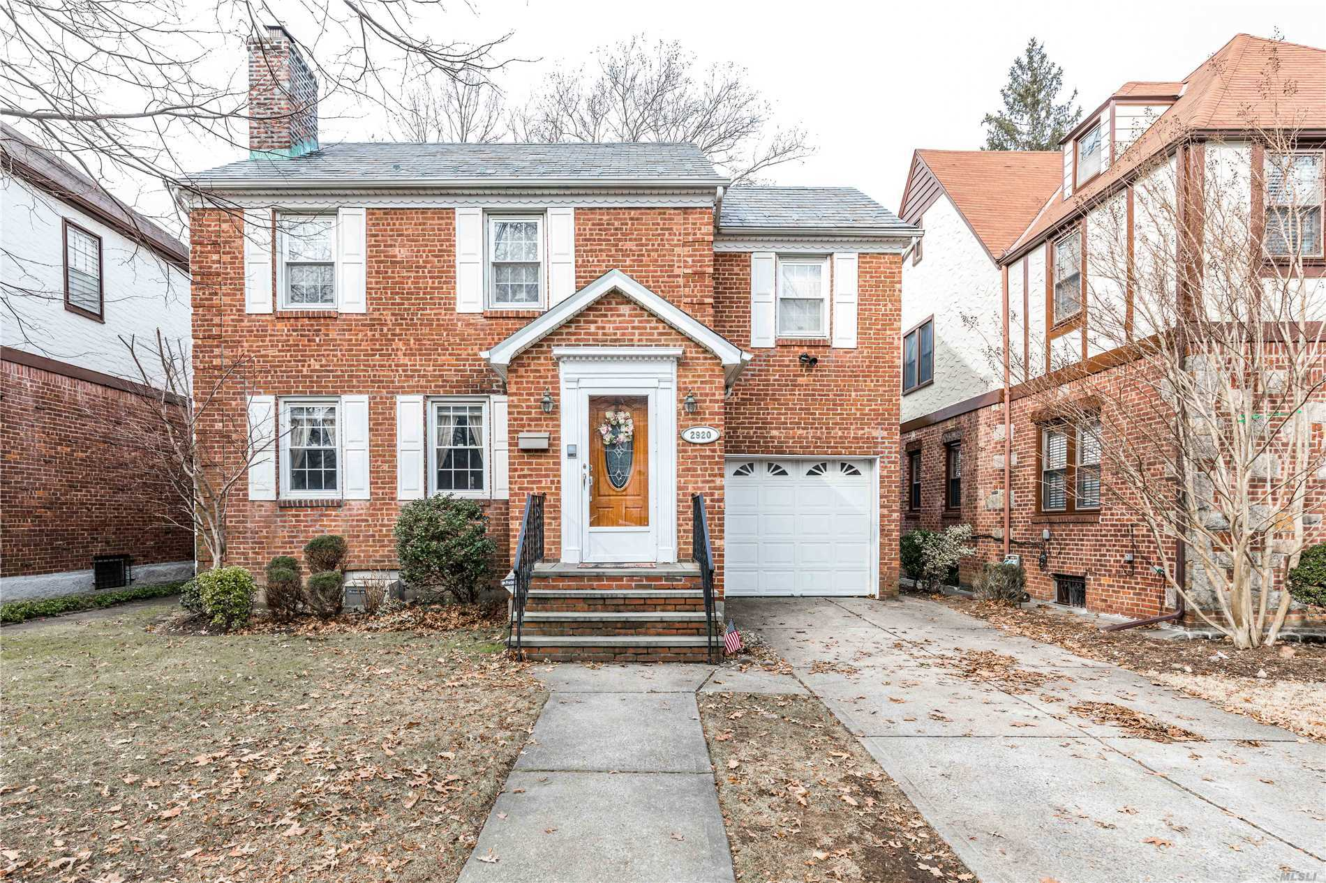 29-20 168th St 11358 - One of Flushing Homes for Sale
