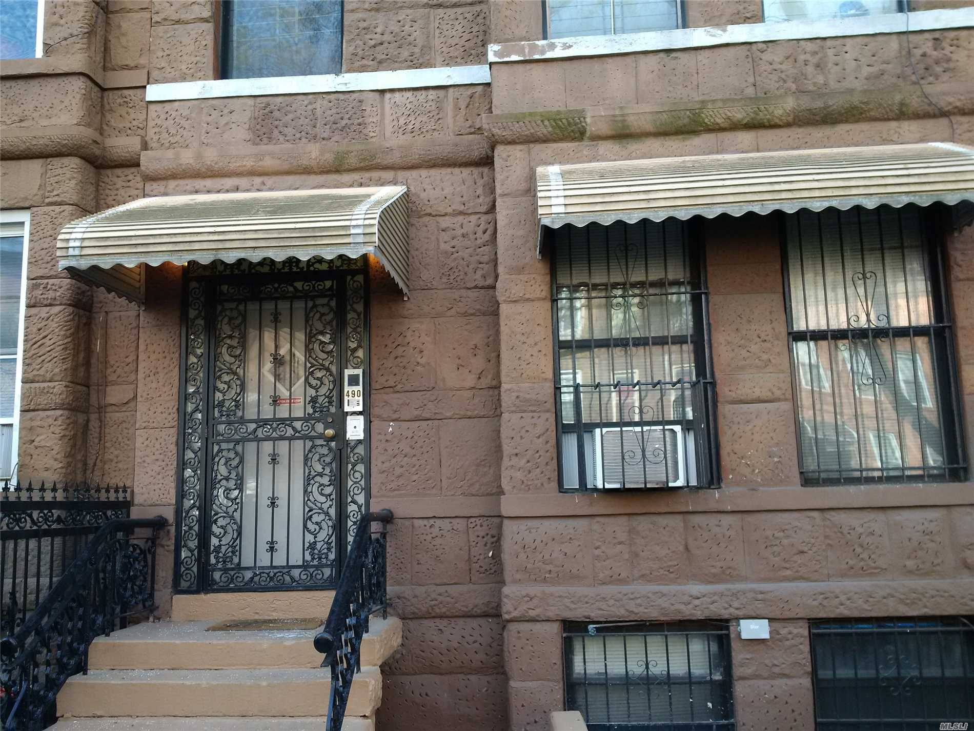 490 Chauncey St Brooklyn, NY 11233