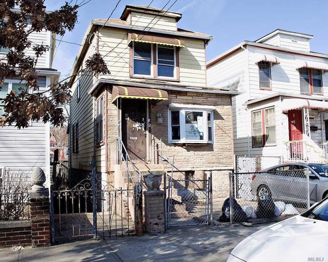535 Beach Ave,Bronx  NY