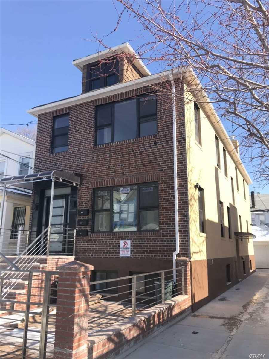 27-17 Mcintosh St E. Elmhurst, NY 11369