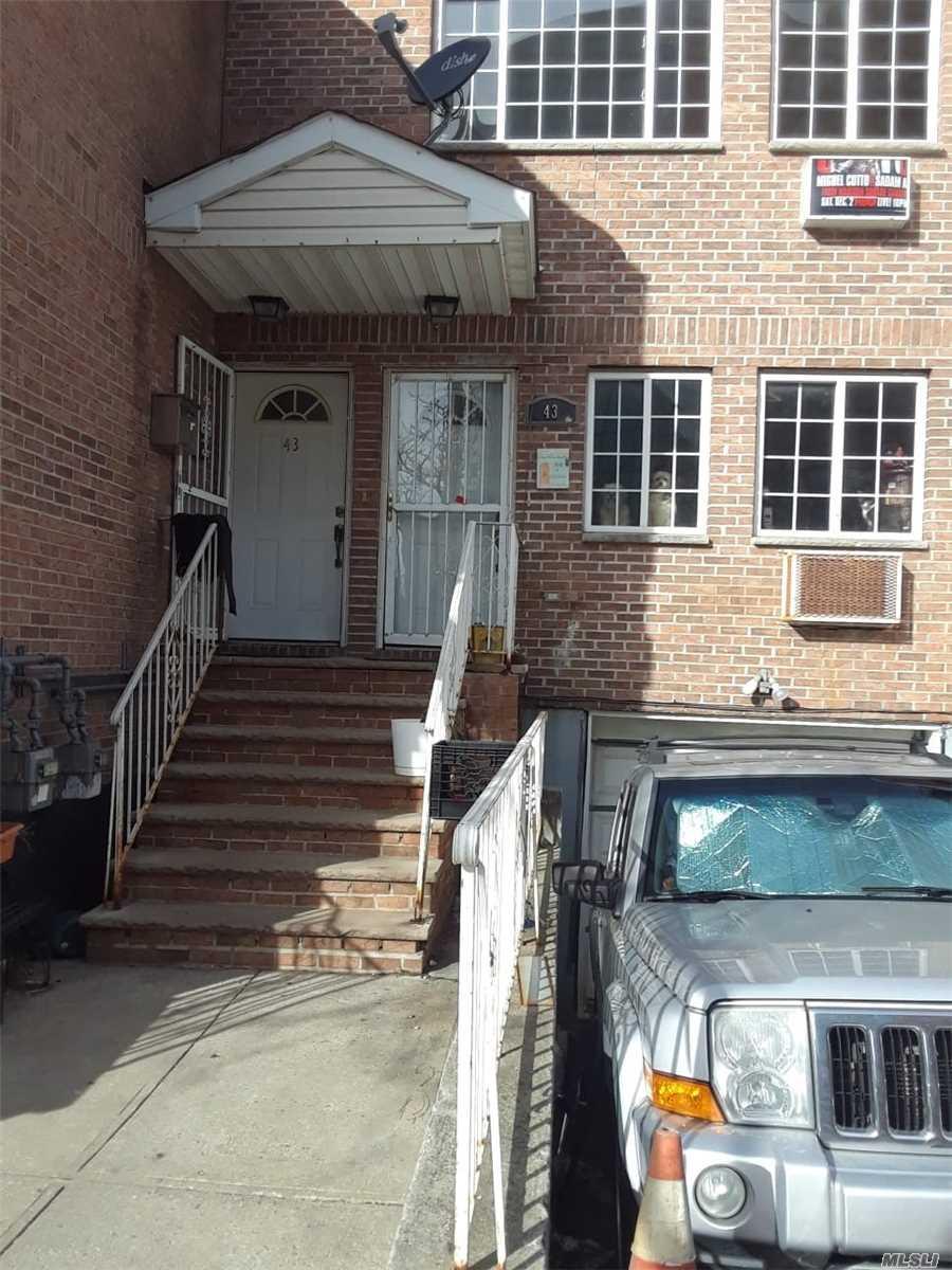 43 Cedar St Bushwick, NY 11221
