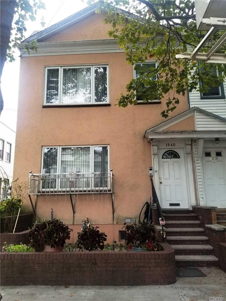 1840 W 10th St Brooklyn, NY 11223