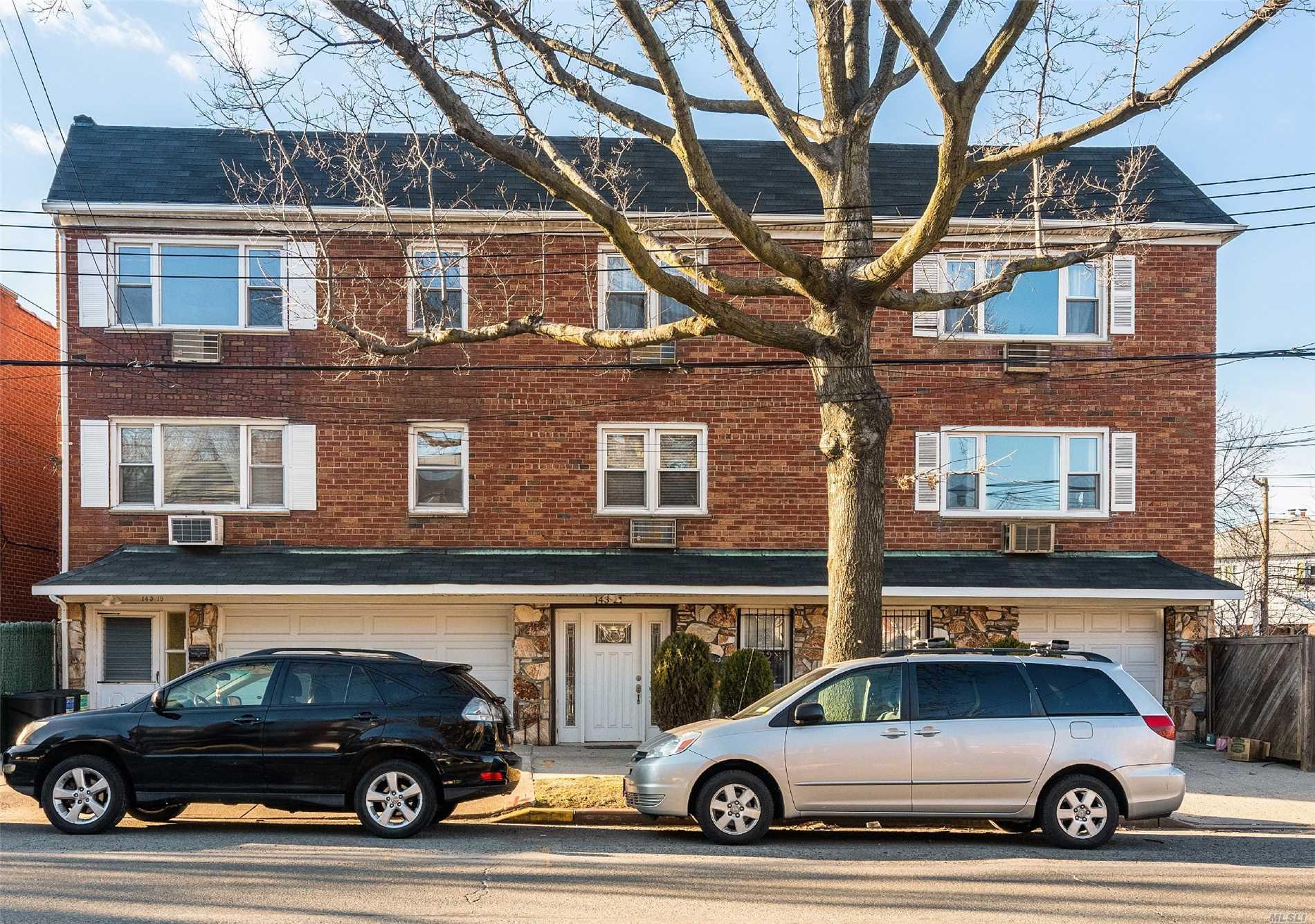 143-19 Willets Point Blvd Whitestone, NY 11357