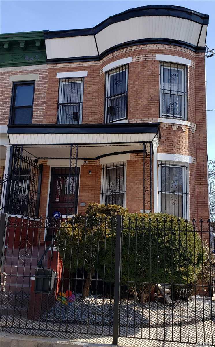 575 Barbey St, Bushwick, New York