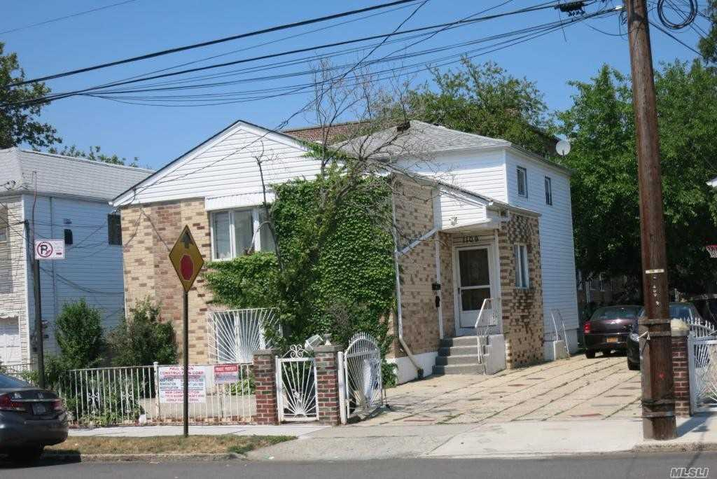 1109 E 105th St, Brooklyn-Canarsie, New York 5 Bedroom as one of Homes & Land Real Estate