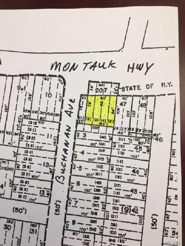 70 Montauk Hwy Amity Harbor, NY 11701