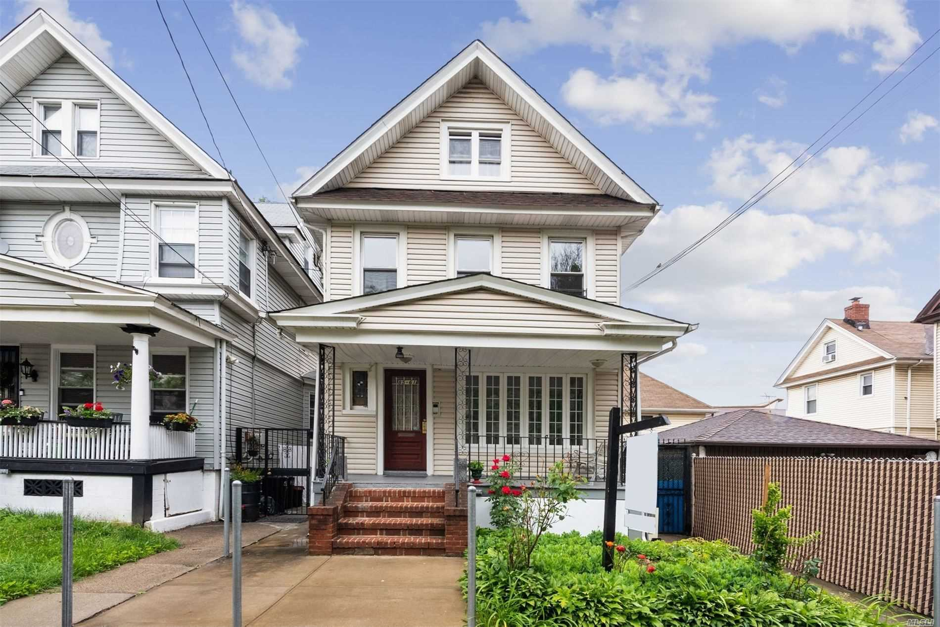 85-61 76th St Woodhaven, NY 11421