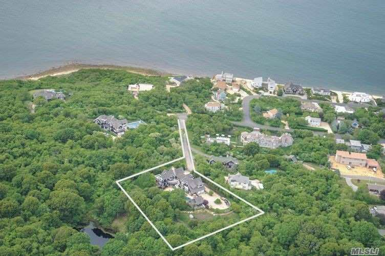 171 Soundview Dr, Montauk, New York