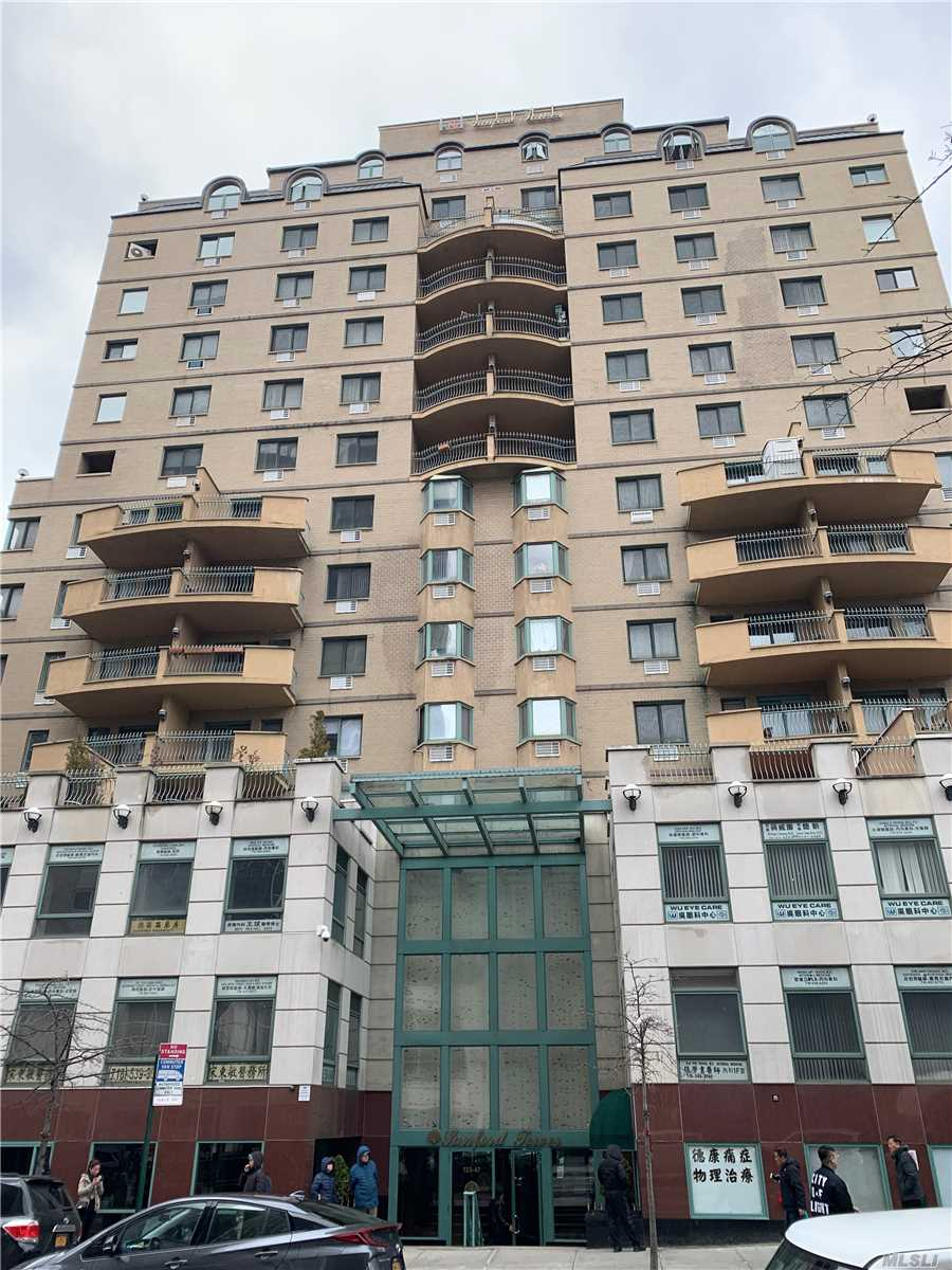 133-47 Sanford Ave, Flushing, New York