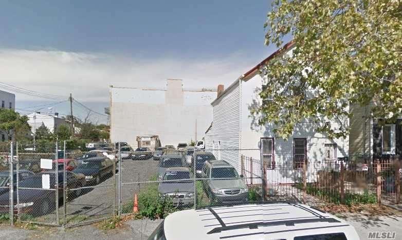 485/493 Glenmore Ave E. New York, NY 11207