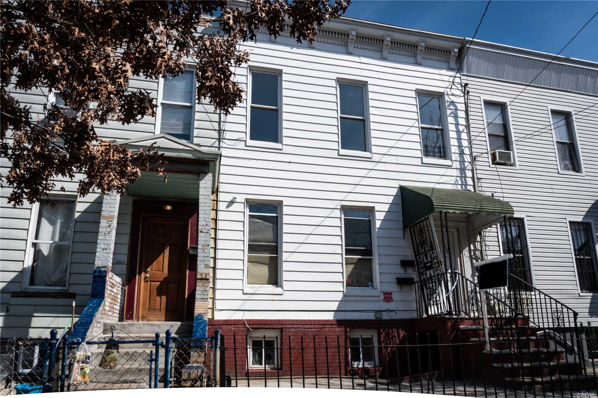 79 Crystal St, Brooklyn-Lefferts Gardens and Brownsville, New York