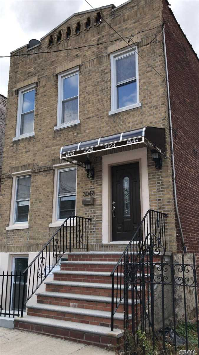 3043 Paulding Ave, Bronx, New York
