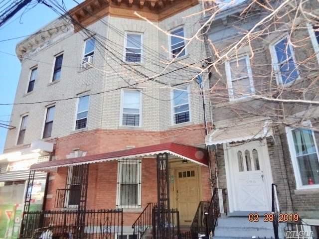 598 Ridgewood Ave Brooklyn, NY 11208