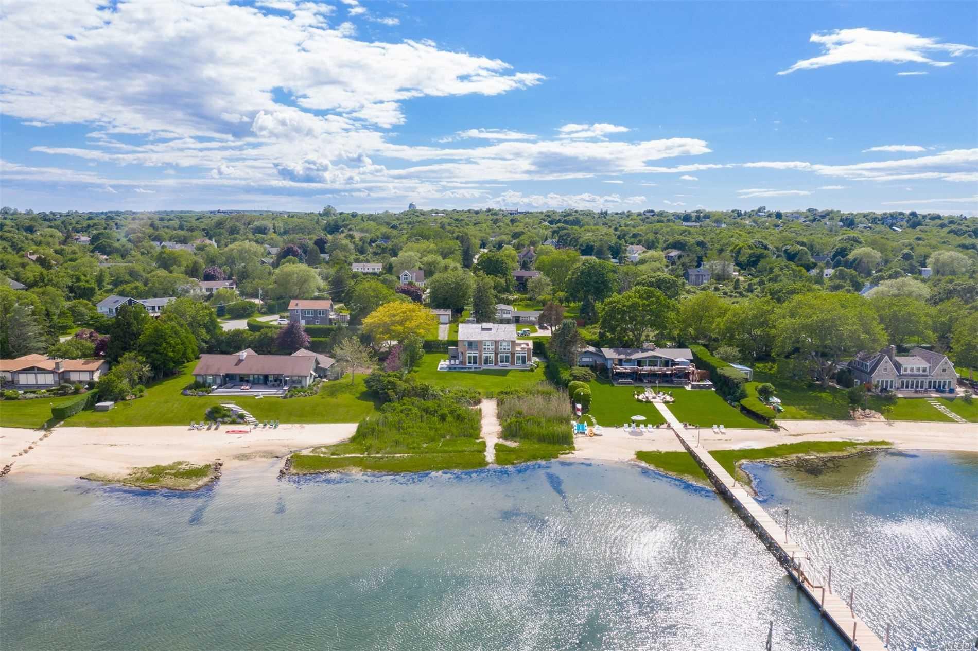 256 W Lake Dr, Montauk, New York
