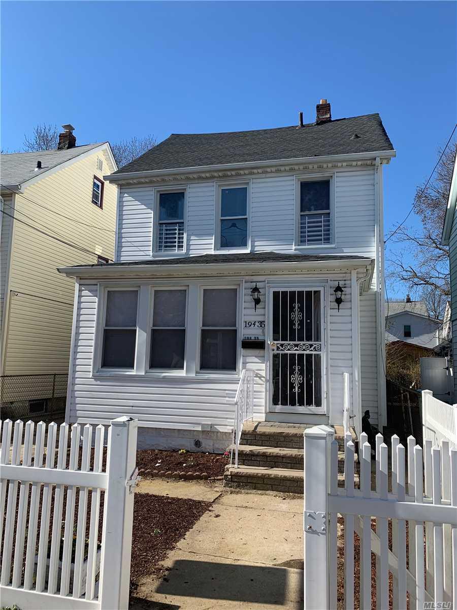 194-35 Murdock Ave Saint Albans, NY 11412