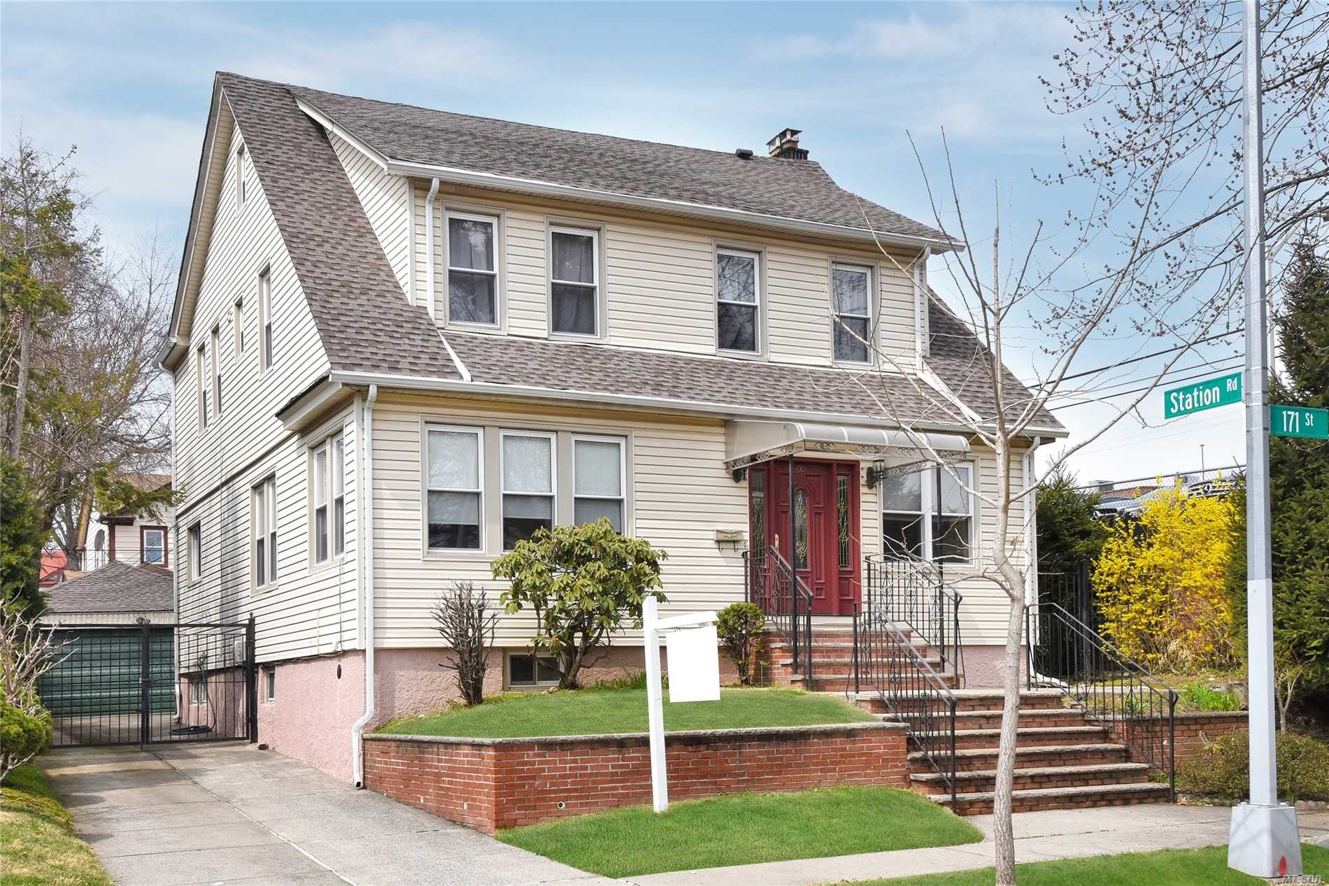 40-04 171st St 11358 - One of Flushing Homes for Sale