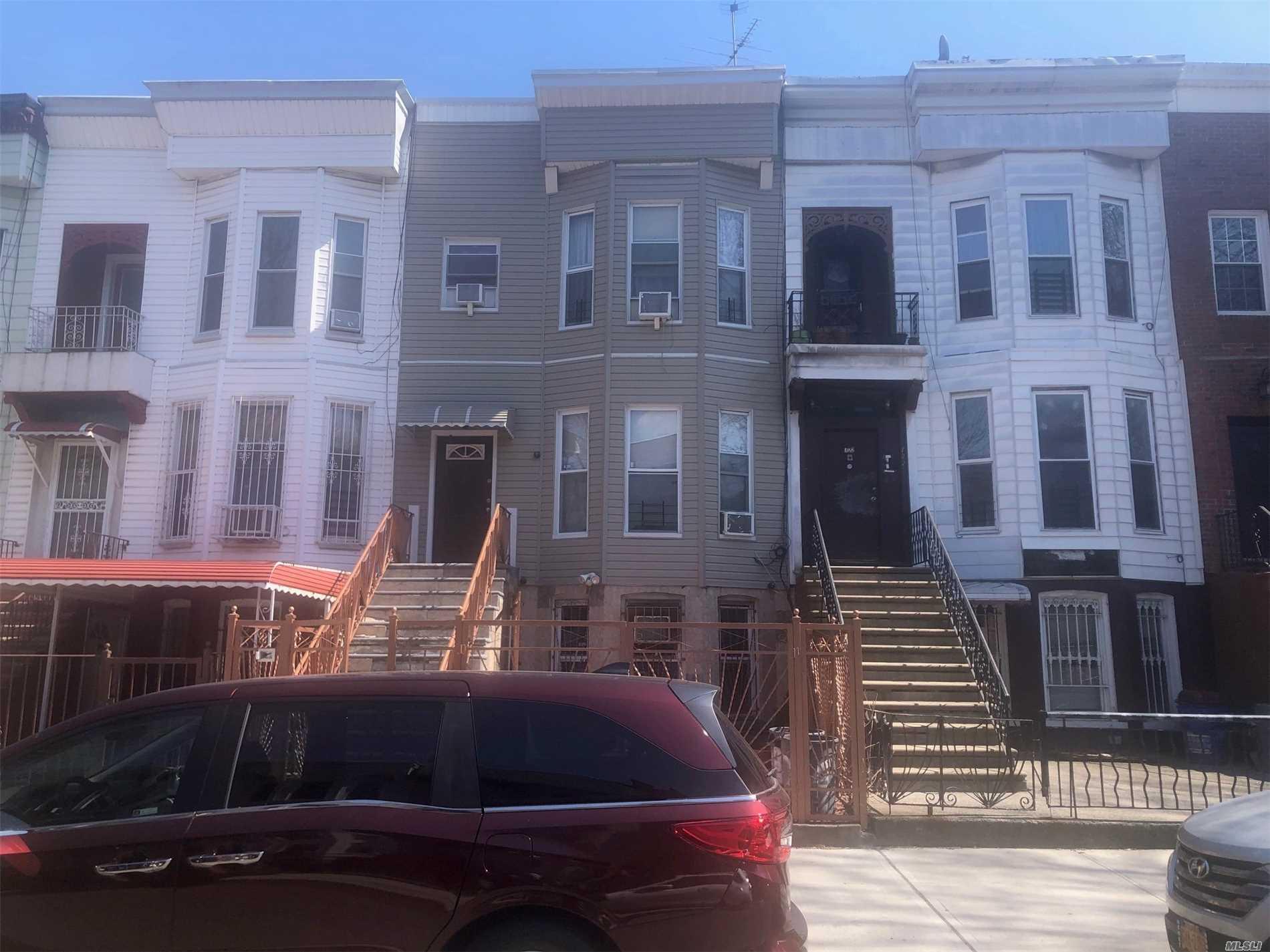 724 Chauncey St Brooklyn, NY 11207