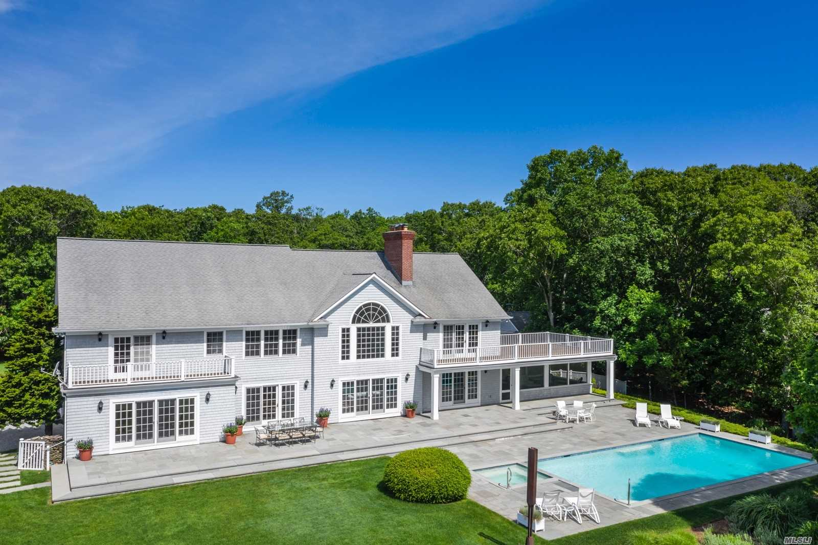 70, 72, 74 3 Mile Harbor Dr, one of homes for sale in East Hampton