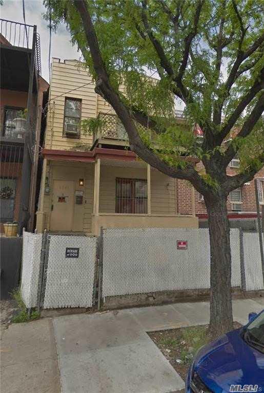 2047 Bathgate  Ave,Bronx  NY