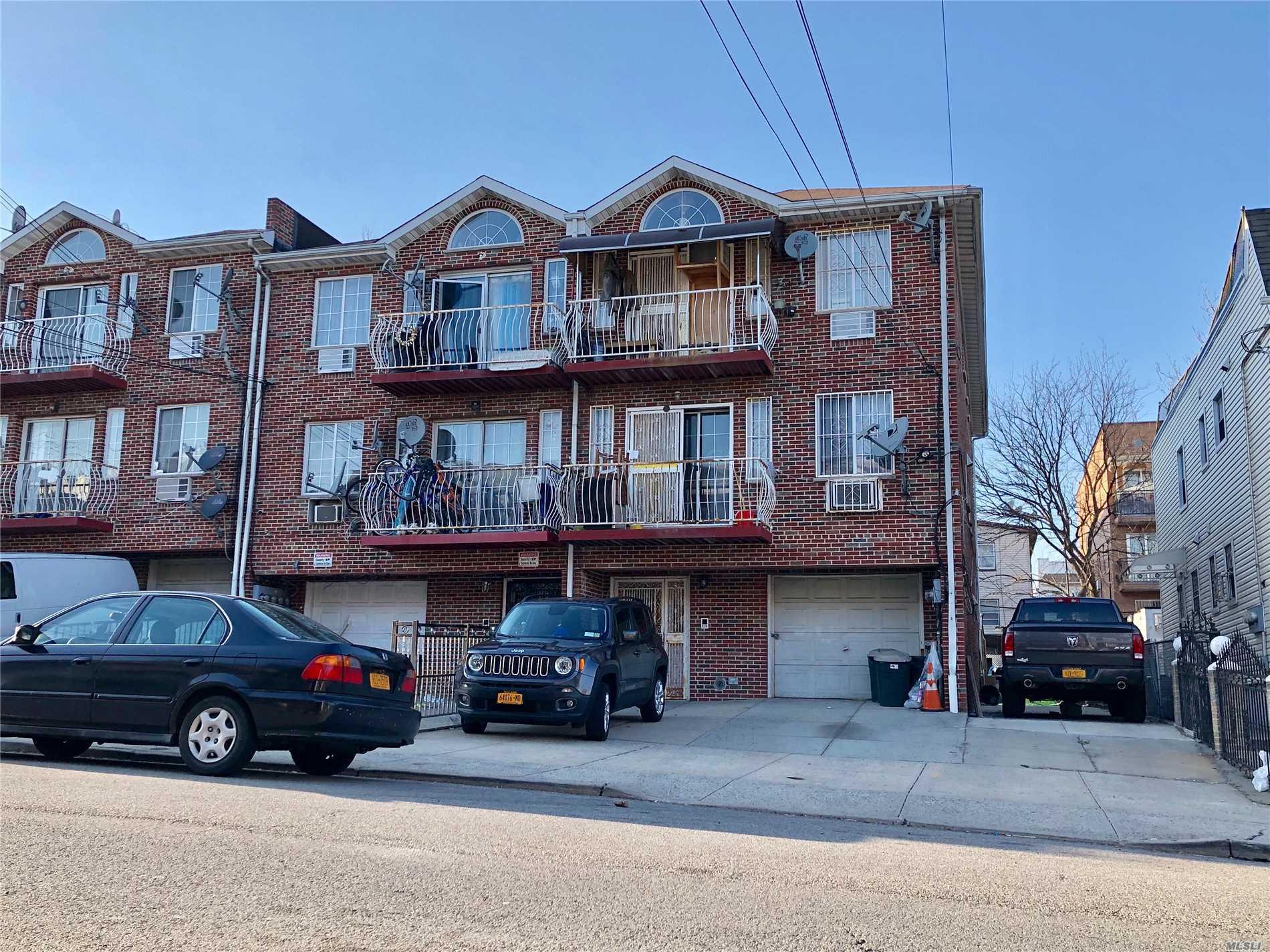 108-55 53 Ave,Flushing  NY