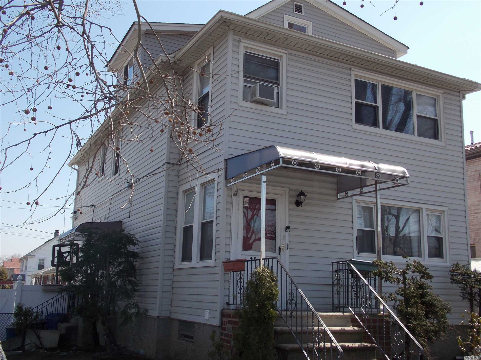 45-31 Francis Lewis Blvd,Flushing  NY