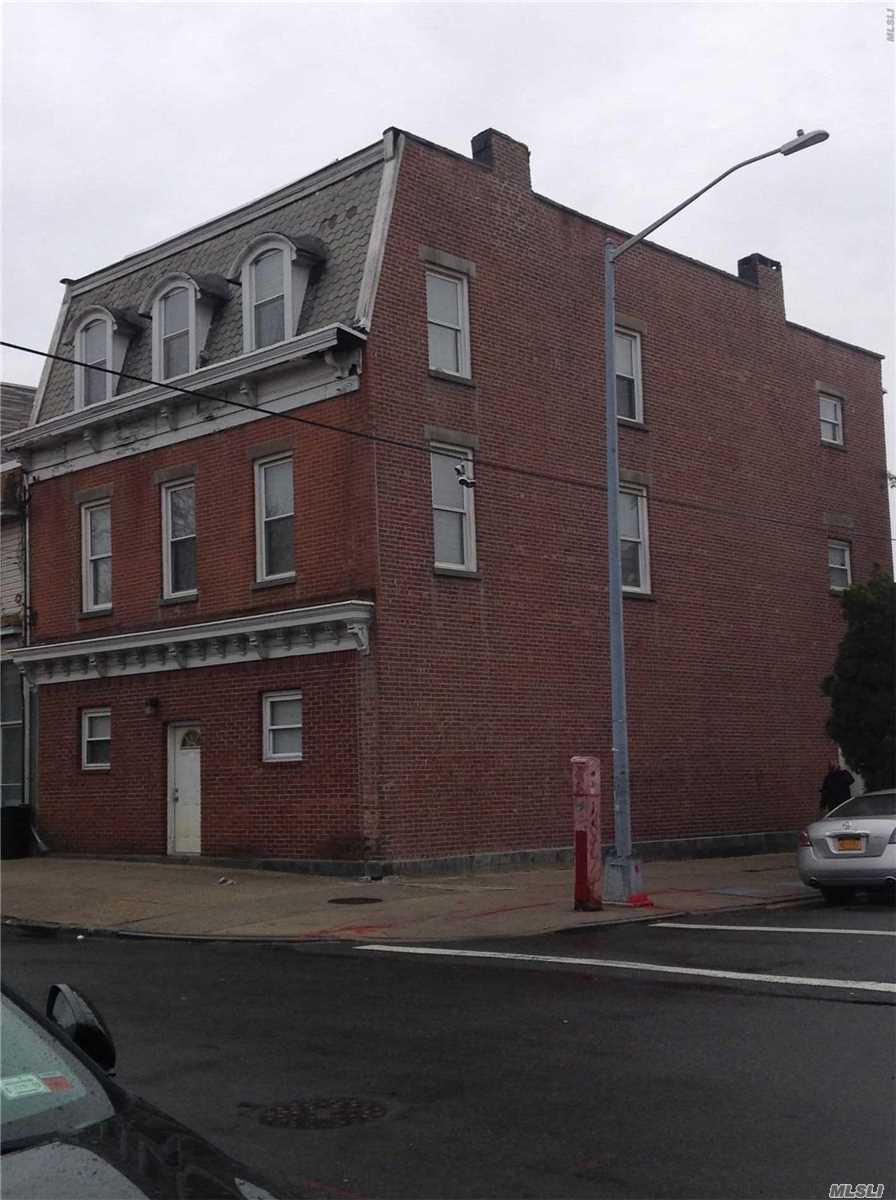 92-02 95th Ave Ozone Park, NY 11416