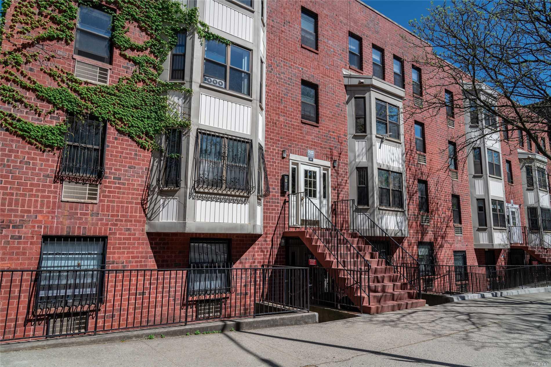 387 Adelphi St Brooklyn, NY 11238