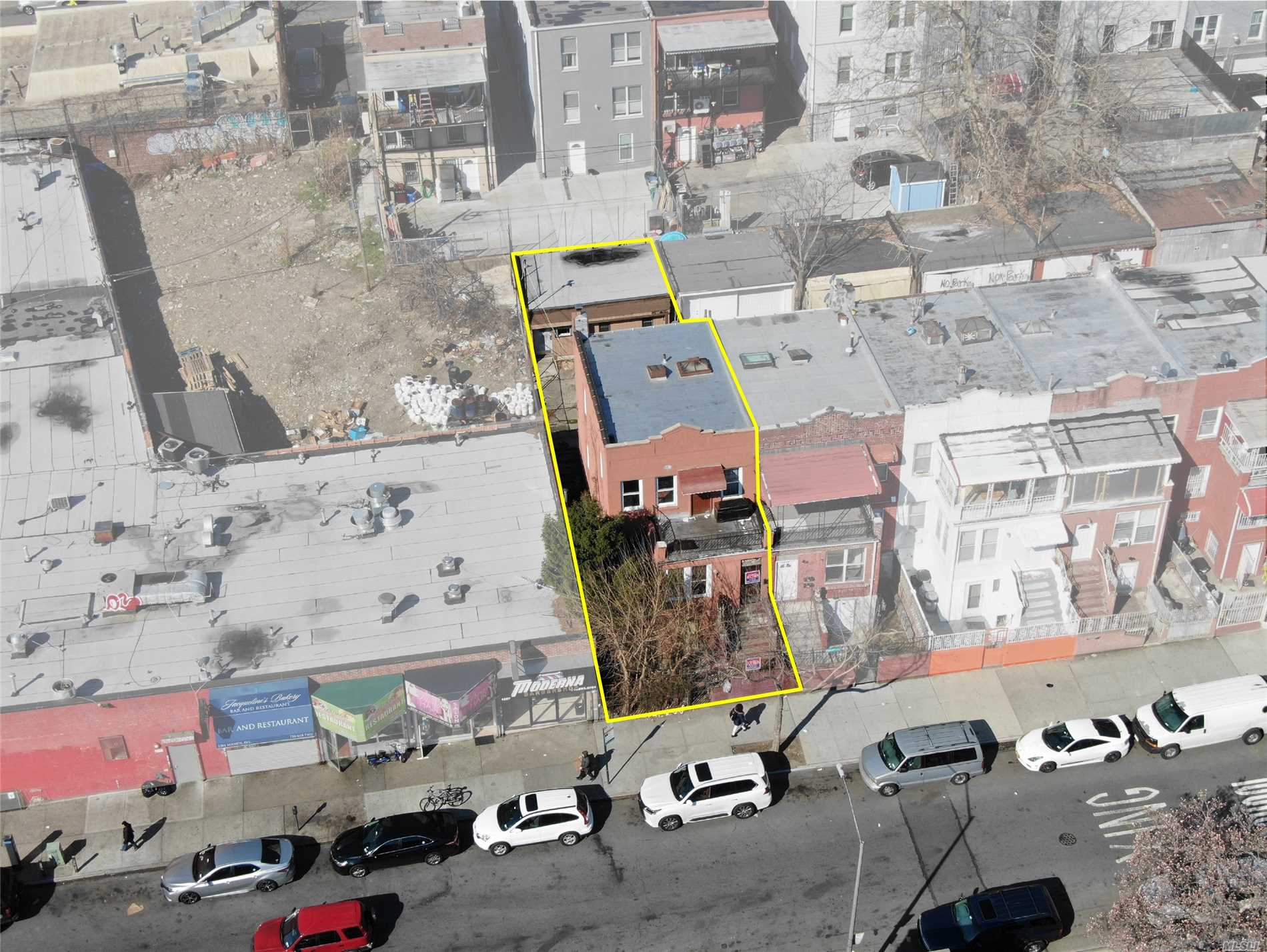 1209 Manor Ave 10472 - One of Bronx Homes for Sale
