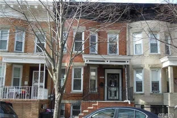 88-40 87th St Woodhaven, NY 11421