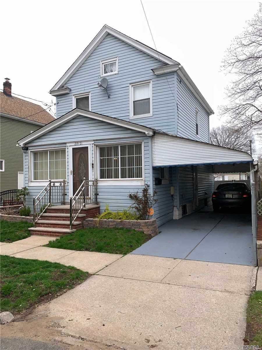 219-21 144th Ave Springfield Gdns, NY 11413